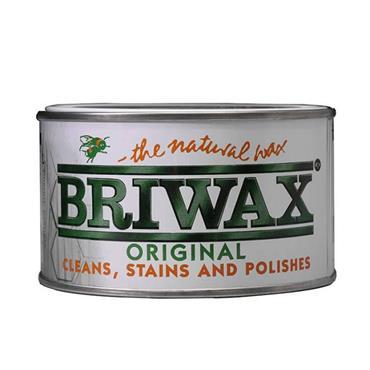 Briwax 400g Wax Polish - Jacobean   B108