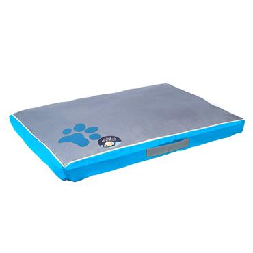 DOUBLE SIDED WATER RESISTANT DOG BED SMALL | WP616