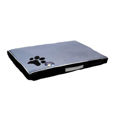 DOUBLE SIDED WATERPROOF DOG BED MEDIUM | WP617