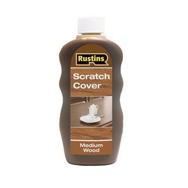 Rustins 300ml Scratch Cover - Medium   R690092