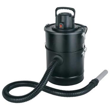 Mansion Double Chamber Ash Vacuum Ash Vac 1200W