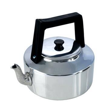 Pendeford Aluminium Kettle 3.4 Litre / 6 Pint | AL9056