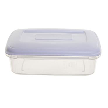 1.5LTR FOODSTORAGE BOX WHITE FFURZE
