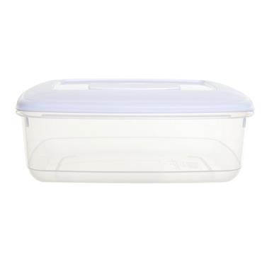 4 LITRE PLASTIC FOOD STORAGE