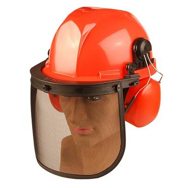 ALM Chainsaw Safety Helmet | ALMCH011