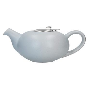 London Pottery Globe Filter 4 Cup Teapot Light Blue   84103