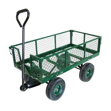 Greenblade Garden Utility Cart 400kg   20145
