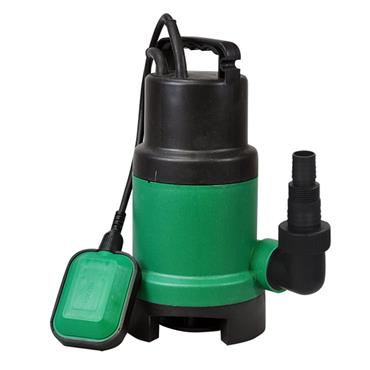 400W SUBMERSIBLE DIRTY WATER PUMP