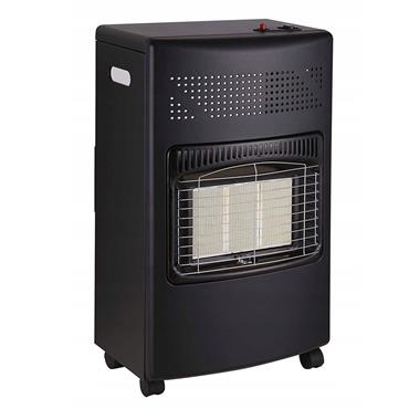 4.1KW PORTABLE GAS CABINET HEATER