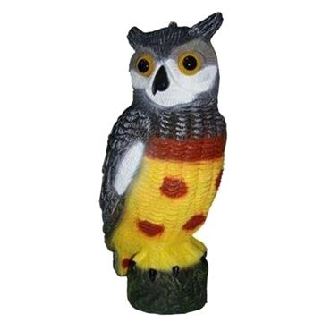 OWL BIRD DETERRENT