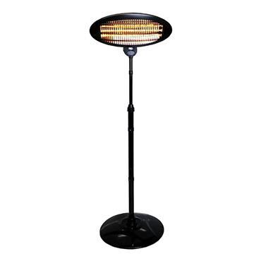 Kingavon 2000w Free Standing Patio Heater | BB-HH210