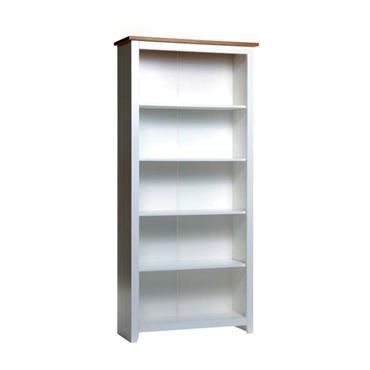 Capri Tall Bookcase | COR022351