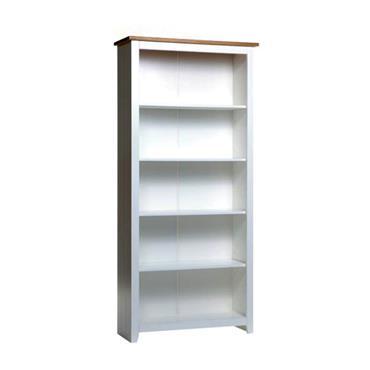 Capri Tall Bookcase | COR022351