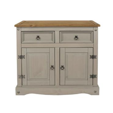 Corona Grey Small Sideboard | COR029916