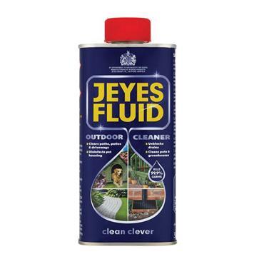 JEYES FLUID ORIGINAL DISINFECTANT 1 LITRE