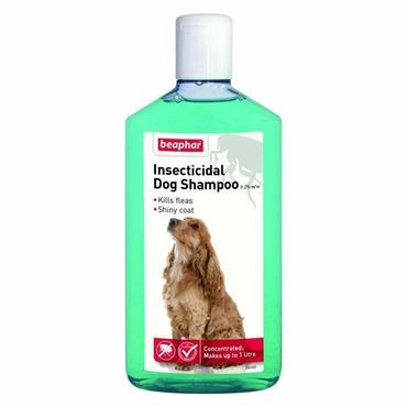 BEAPHAR INSECTICIDAL DOG SHAMPOO 250ML