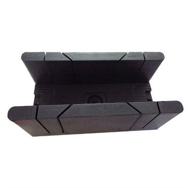 100MM PLASTIC MITRE BOX