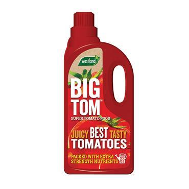 BIG TOM TOMATO FEED 1.9 LITRE