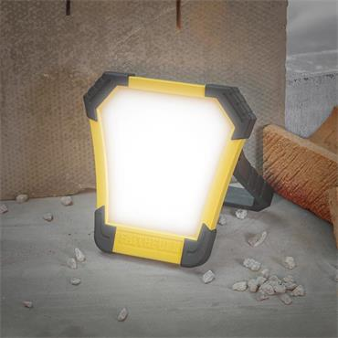 Faithfull Rechargeable LED Task Work Light | XMS21RTL10W