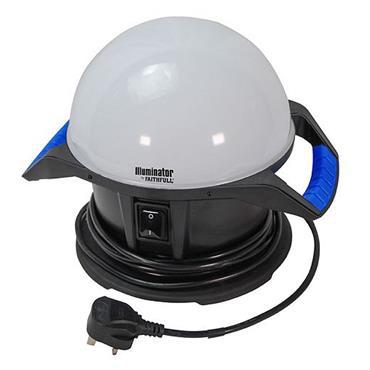 Faithfull Illuminator 360 LED Task Light 50W 240V | XMS21LUM240V