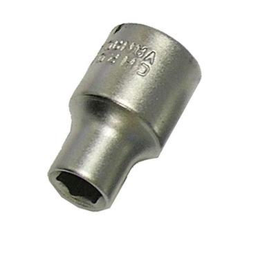 FAITHFULL 10MM HEX SOCKET