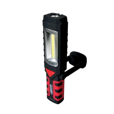 Lighthouse COB Swivel Light & Torch 220 Lumen