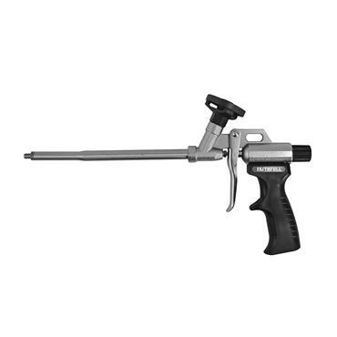 Faithfull Expanding Foam (Spurt) Gun | FAIFOAMGUNPU