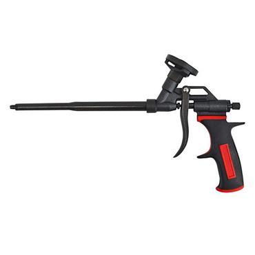Faithfull Heavy-Duty Expanding Foam Gun (Full Non Stick Body) | FAIFOAMGUNN