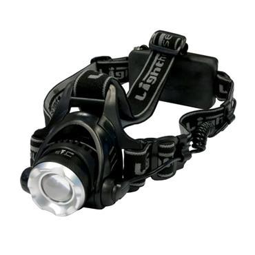 Lighthouse Elite Headlight Rechargable 350 Lumens | L/HEHEAD350R