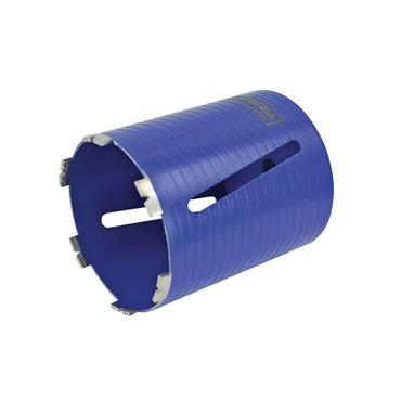 Faithfull Dry Diamond Core Bit 107 x 150mm | FAIDCD107