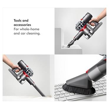Dyson V7 Animal Cordless Vacuum Cleaner   344721-01