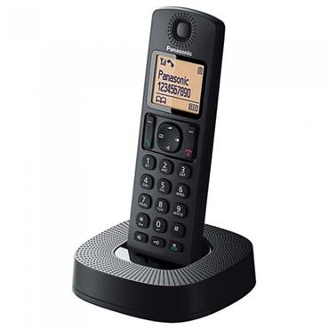 PANASONIC SINGLE DECT CORDLESS PHONE |
