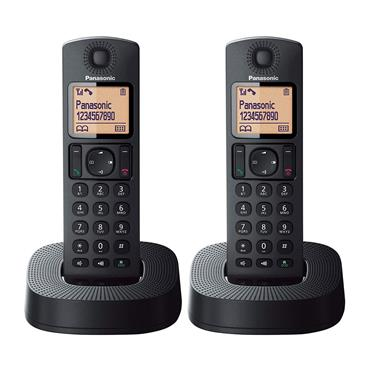 PANASONIC TWIN DIGITAL PHONE KX-TGC312EB