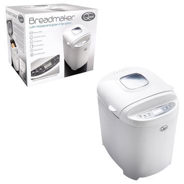 Quest 900g Breadmaker 550w - White | 34039