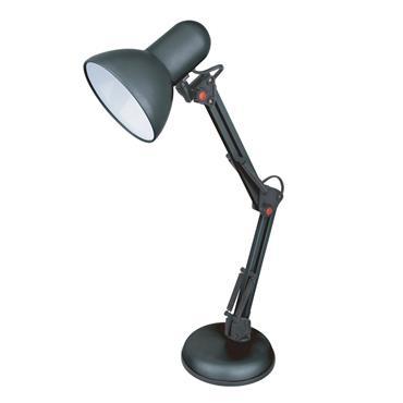 NOVARA DESK LAMP BLACK