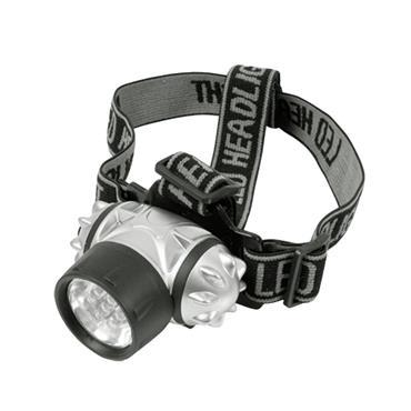 7 LED HEADLIGHT HEAD TORCH
