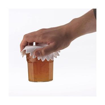 KitchenCraft Rubber Jar and Bottle Opener | KCJAR