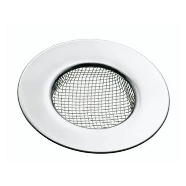 KitchenCraft Stainless Steel Sink Strainer | KCSINK