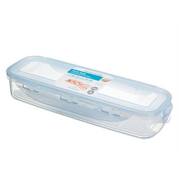 PURE SEAL RECTANGULAR 1 LITRE CONTAINER