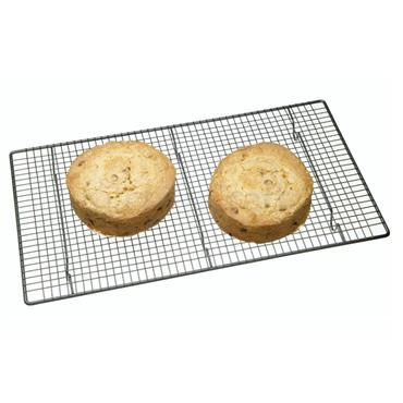 Masterclass Non-Stick 46cm x 26cm Cooling Tray | KCMCCAKE46