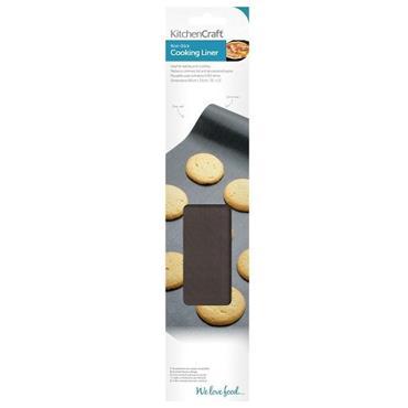 Kitchencraft Non-Stick Cooking Liner | KCNSLINER