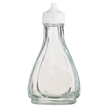 Kitchencraft Traditional Glass Vinegar Bottle | KCVIN