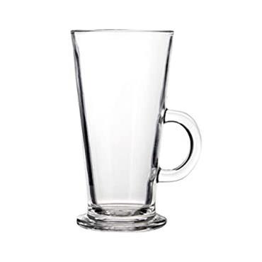 LeXpress 275ml Latte Glass | KCLXLATTE