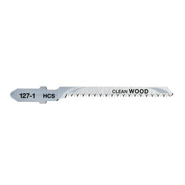Dewalt HCS Wood Jigsaw Blades Pack of 5 T101AO | DEWDT2168QZ