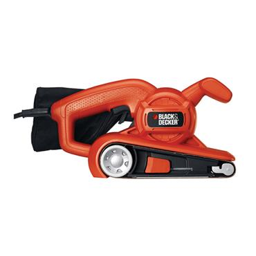 Black & Decker Belt Sander 75 x 457mm 720W 240V | B/DKA86