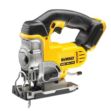 DEWALT 18V XR JIGSAW BARE UNIT