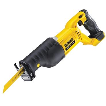 DEWALT 18V XR PREMIUM RECIP SAW BARE