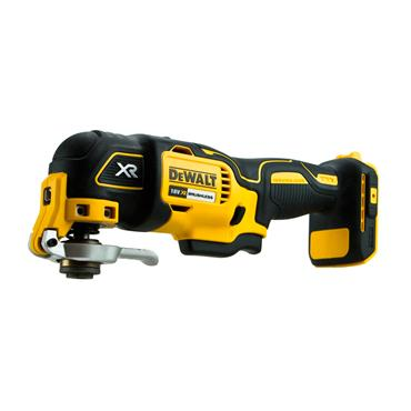 Dewalt XR Brushless Oscillating Multi-Tool 18V Bare Unit | DCS355N