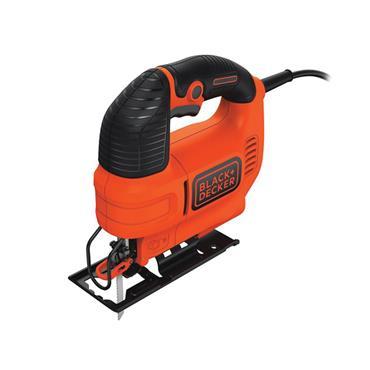 Black & Decker Jigsaw 520W 240V | B/DKS701EK