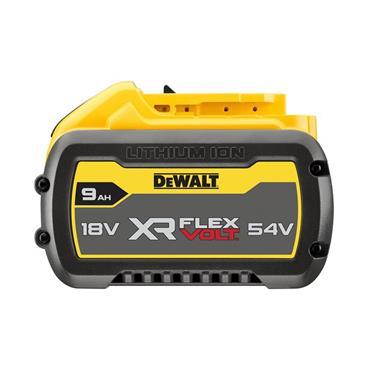 Dewalt DCB547 XR FlexVolt Slide Battery 18/54V 9.0/3.0Ah Li-ion | DEWDCB547